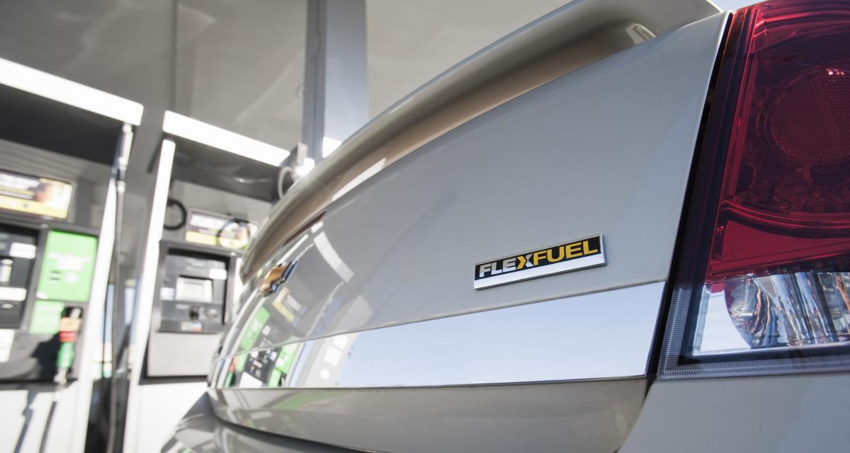 Le saviez-vous : Total va lancer une station-service réservée exclusivement aux véhicules électriques
