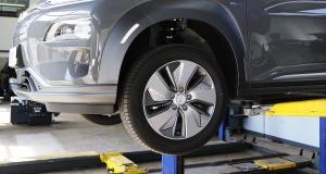 Entretien de ma voiture : à quoi sert le parallélisme ?