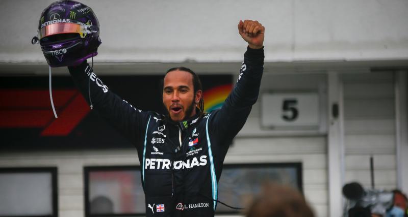 Grand Prix de Hongrie 2021