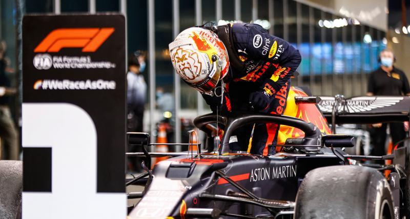 Grand Prix d'Abu Dhabi 2021