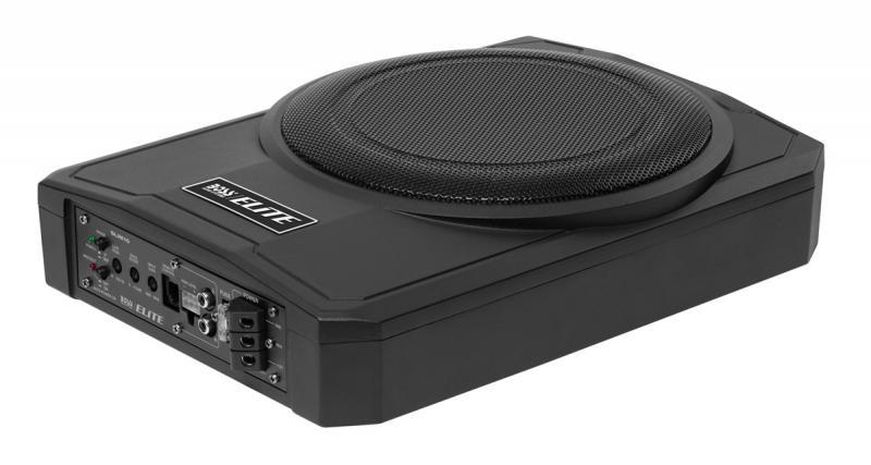 Un caisson de grave extraplat en 25 cm à prix canon chez Boss Audio Systems