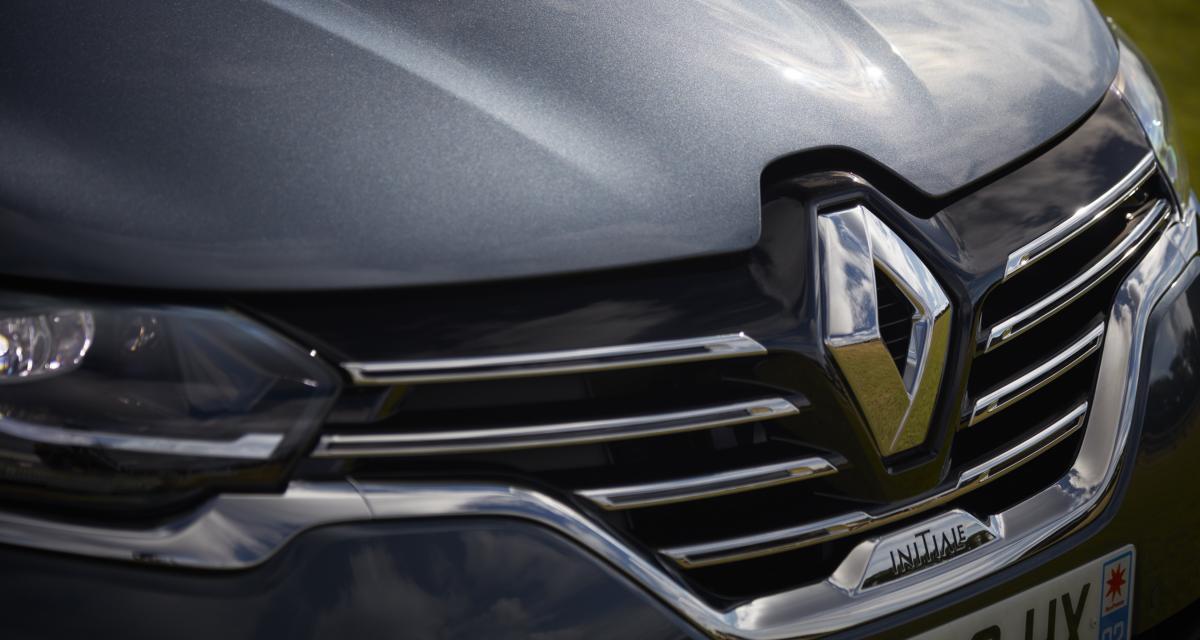 Combien ça coûte… d'assurer une Renault ?