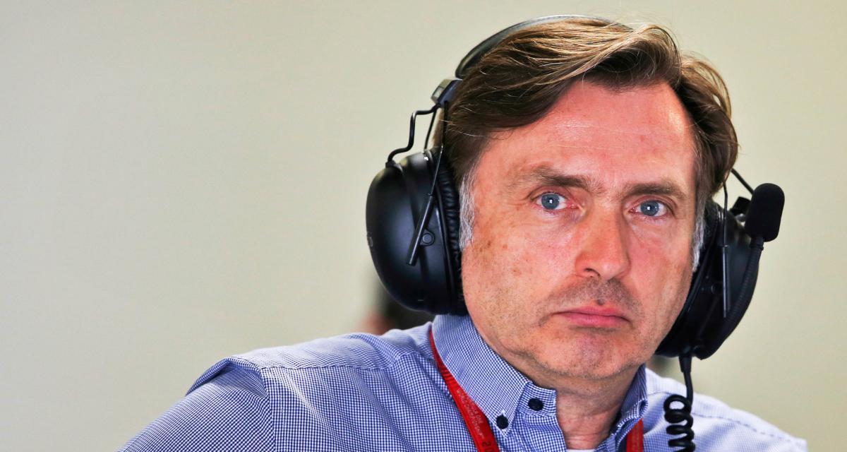 F1 - Williams Racing : Jost Capito recompose son binôme gagnant de chez Volkswagen