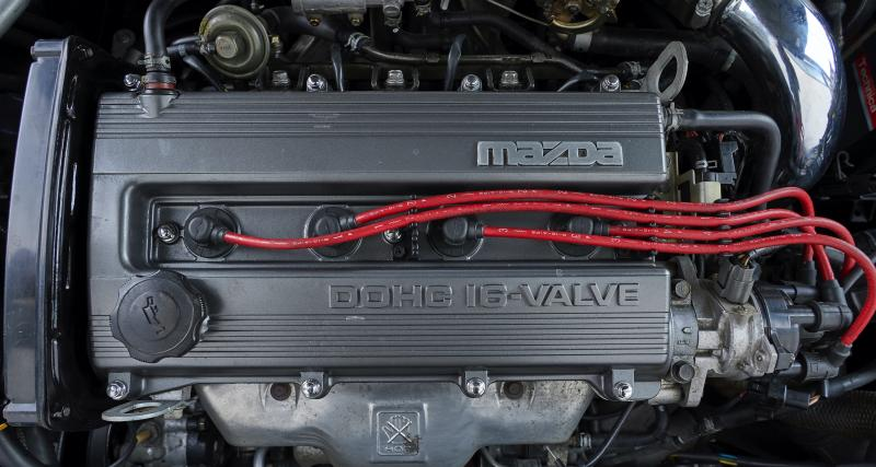 Moteur turbo