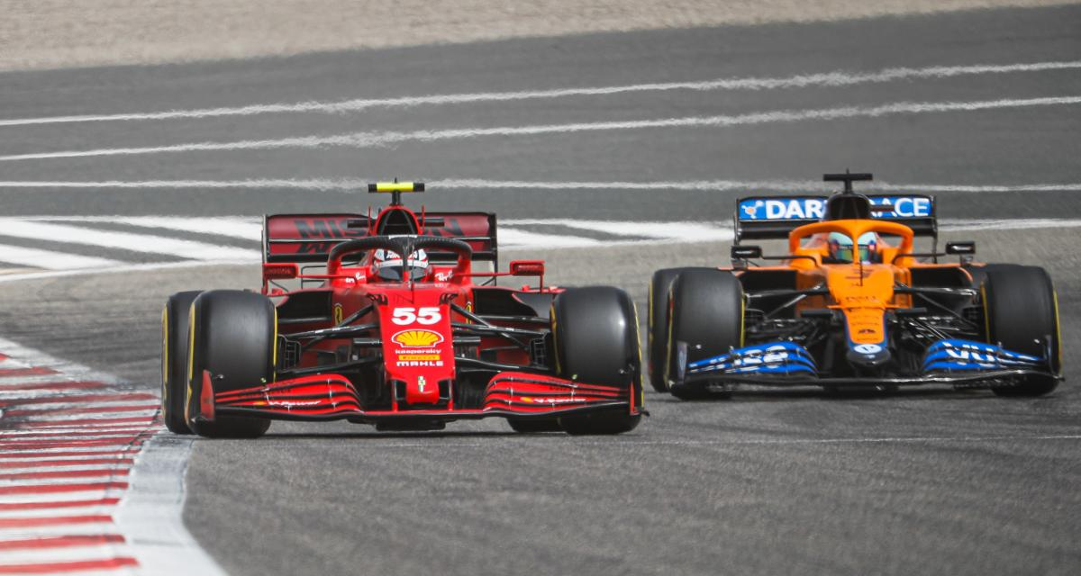 Essais libres du GP de Bahreïn en streaming : où les voir ?