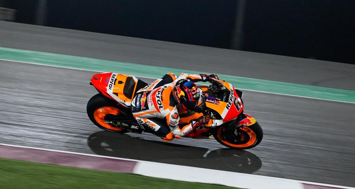 Essais libres du GP du Qatar de MotoGP : sur quelle chaîne TV et à quelle heure ?