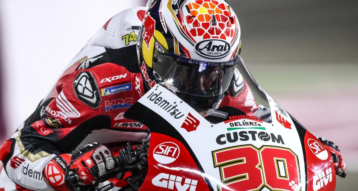 Essais libres du GP du Qatar de MotoGP en streaming : où les voir ?