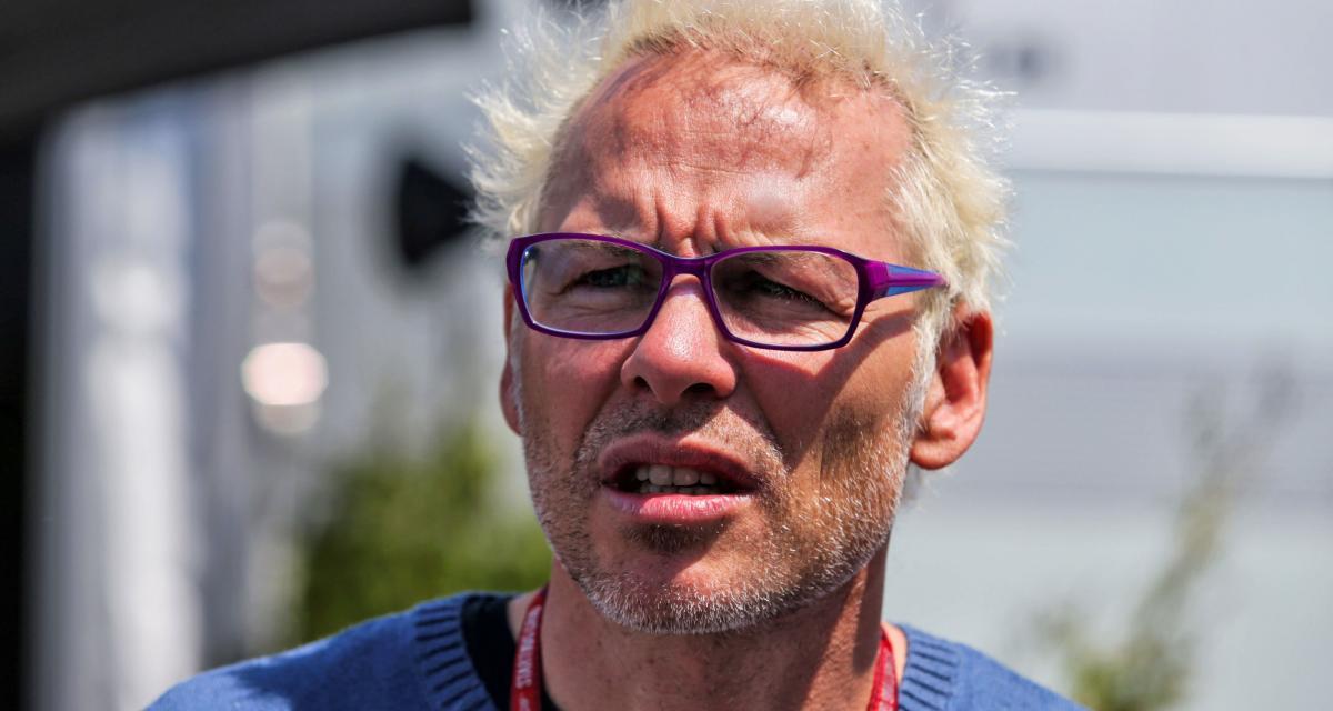 Alpine F1 Team : la mise en garde de Villeneuve à Ocon, son tacle à Alonso