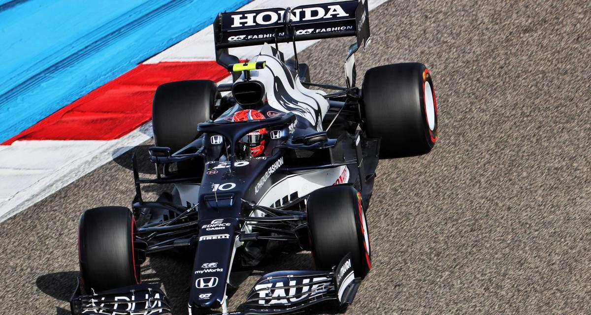 Qualifications du GP de Bahreïn de F1 en streaming : où les voir ?