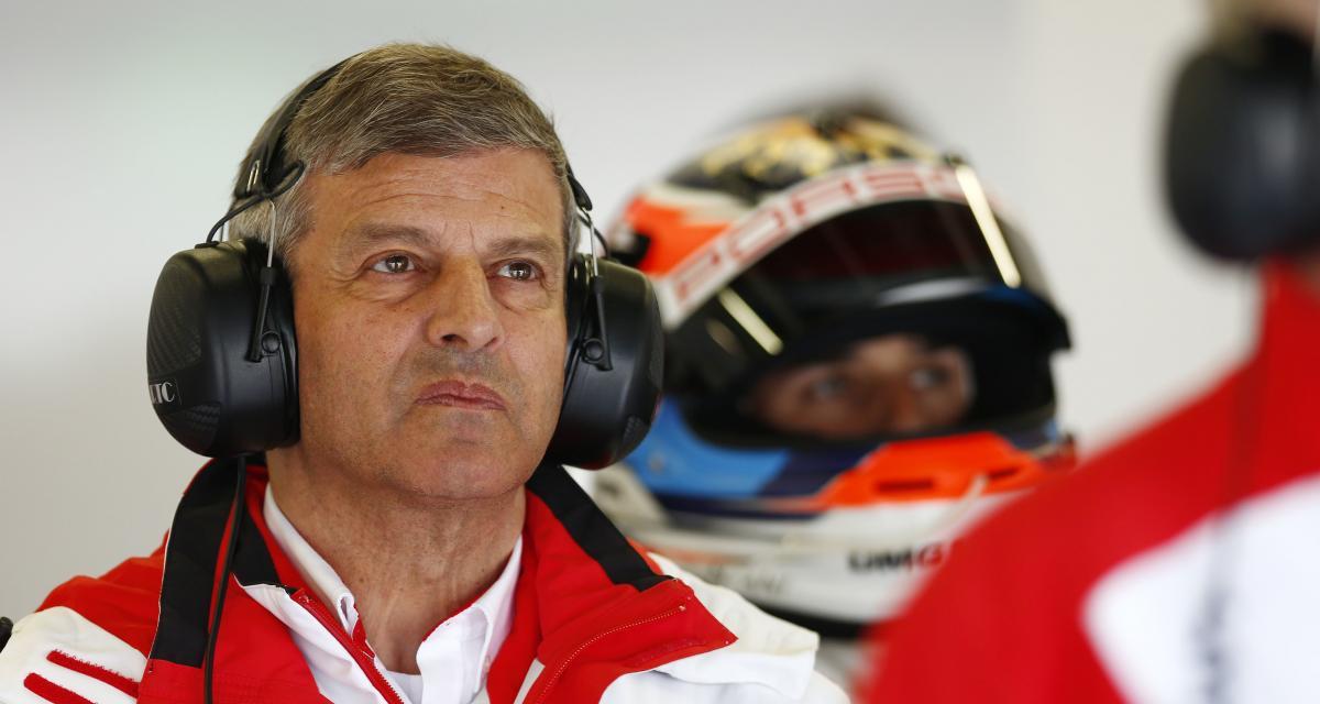 Formule E : Porsche au rendez-vous de la Gen3