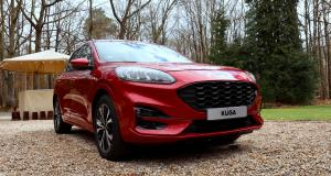 Essai du Ford Kuga full hybrid : plus avec moins, la solution hybride la plus simple