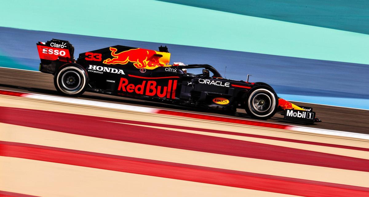 Grand Prix de Bahreïn de F1 : la grille de départ