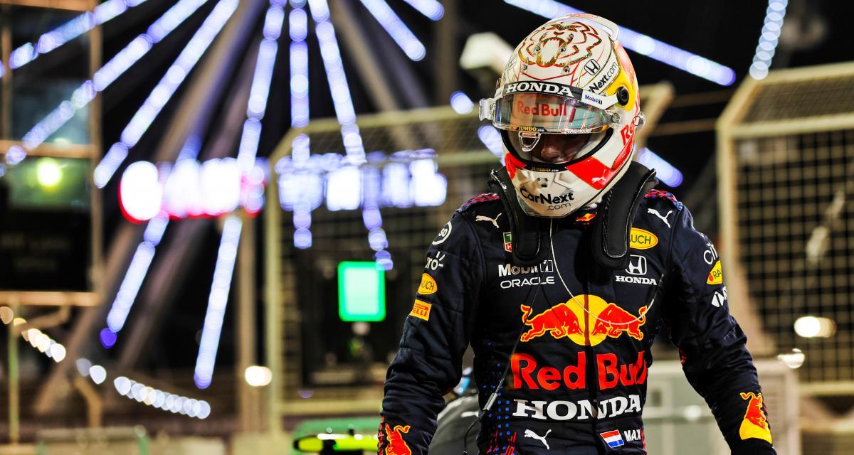 GP de Bahreïn de F1 : Verstappen en pole, quelle chance de victoire ?