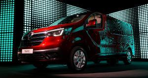 Renault Trafic (2021) : nos photos des versions Combi et Spaceclass