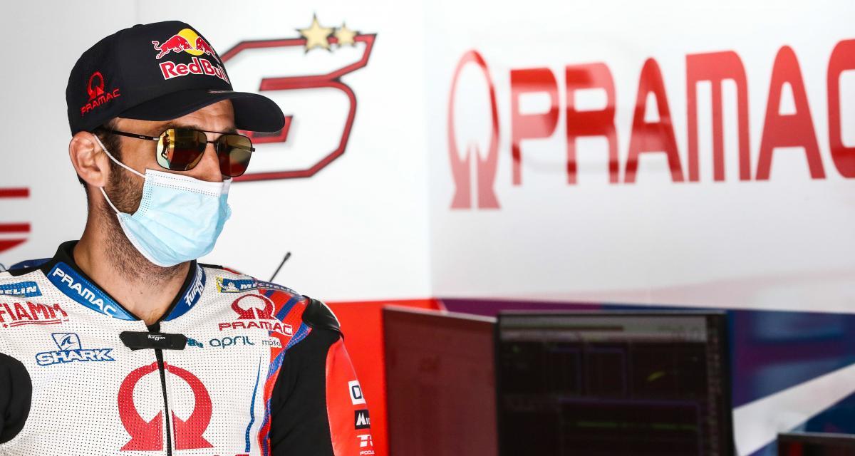 MotoGP : le Qatar offre le vaccin au covid-19 aux pilotes