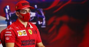 Charles Leclerc aux 24h du Mans 2023 ? Ferrari entretient l'espoir