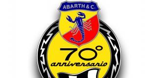 Abarth : 72 ans d'évolution pour le fameux logo au scorpion