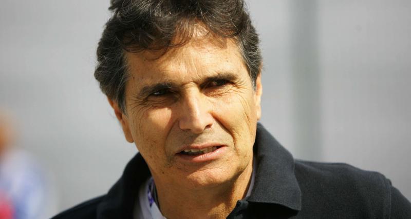 Nelson Piquet flingue Hamilton, Bottas et Rosberg, il encense Verstappen