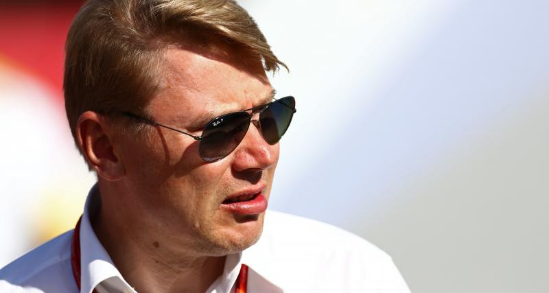 Alpine F1 Team : Mika Häkkinen se paye Esteban Ocon sur Unibet