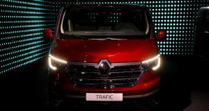 Nouveaux Renault Trafic Combi et SpaceClasse : les prix