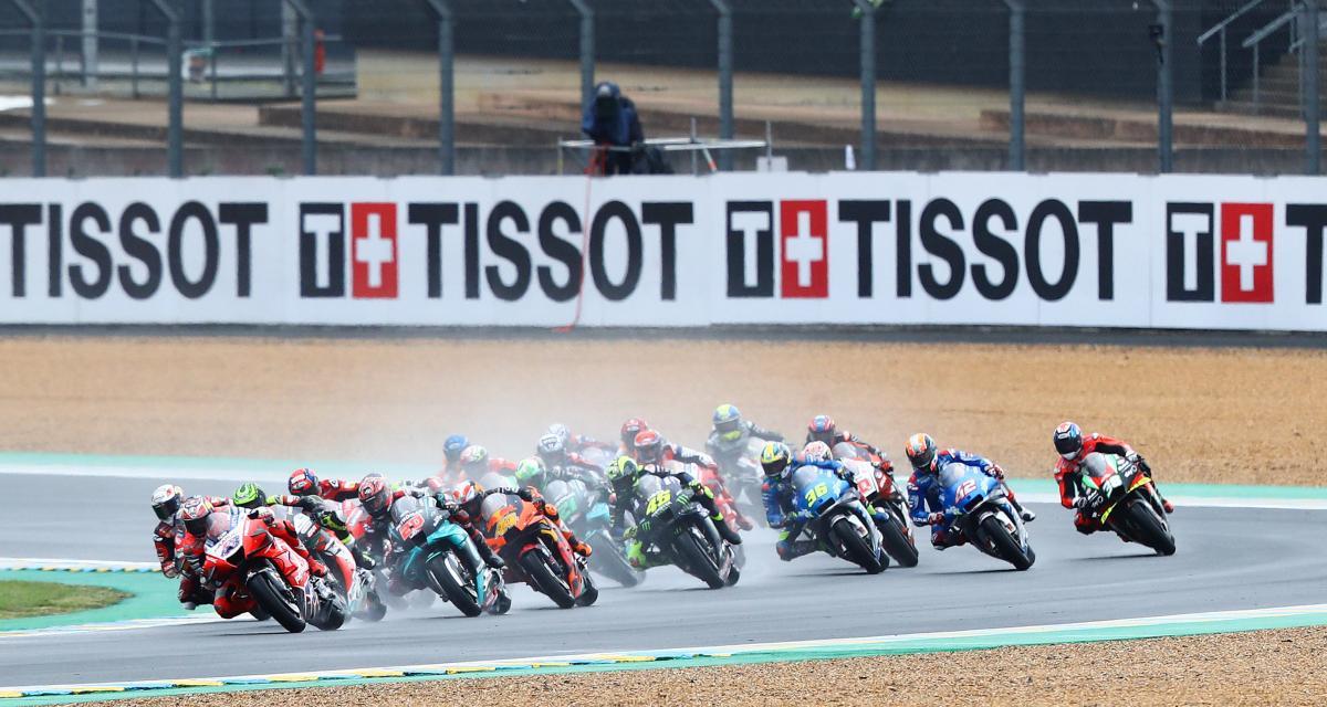 GP de France de MotoGP : l'épreuve maintenue, la présence du public incertaine