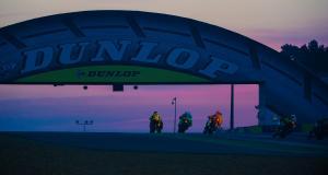 Annulation des 24 heures du Mans de moto du 17 et 18 avril