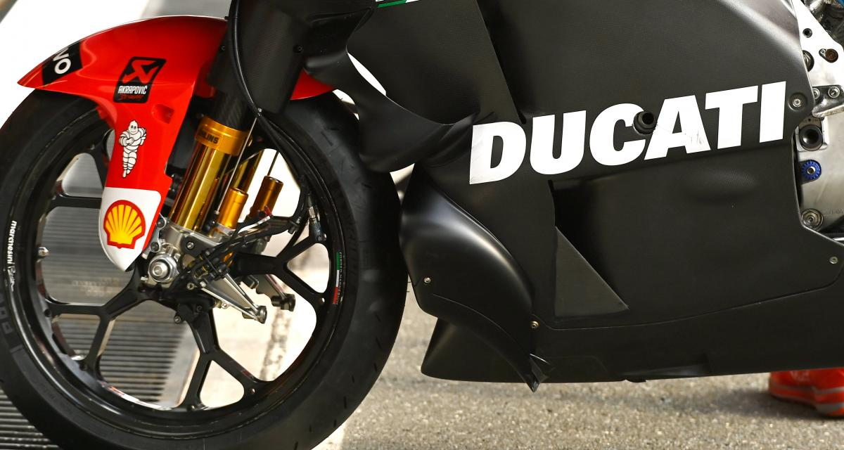 GP de Doha de MotoGP : les essais libres 2 en video