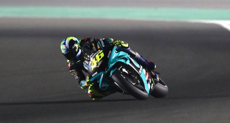 GP de Doha de MotoGP : les qualifiés pour la Q1