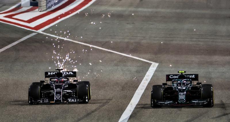 Yuki Tsunoda pourrait-il être le premier champion du monde japonais de F1 ?