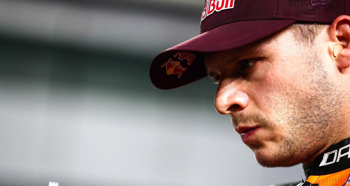 Essais libres 4 du GP de Doha de MotoGP : la chute de Bradl en vidéo