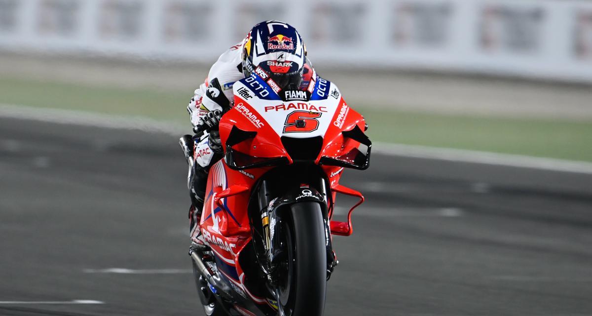 MotoGP saison 2021 : le classement pilotes