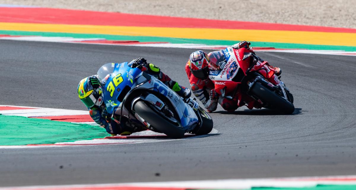 Mir contre Miller : le clash entre les deux pilotes en vidéo et leurs interviews après la course