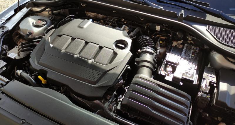 Un moteur rationnel