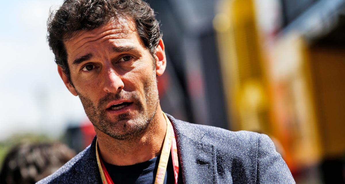 F1 : Mark Webber veut qu'on laisse la place aux jeunes
