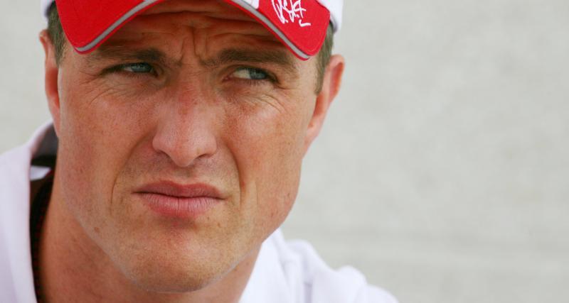 """Le tacle de Ralf Schumacher à Sebastian Vettel : """"Il doit mettre les gaz à présent"""""""