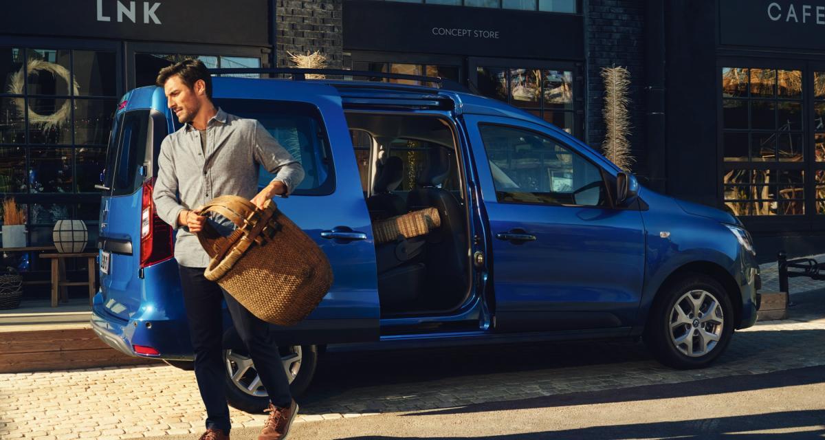Nouveau Renault Express (2021) : le Dacia Dokker a trouvé son remplaçant