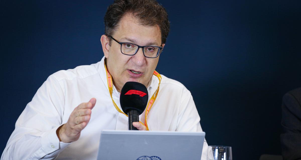 GP de Bahreïn de F1 : la FIA renforce ses contrôles d'après Grand Prix