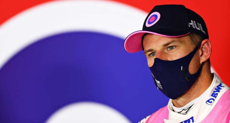 F1 - Aston Martin : Nico Hülkenberg nommé pilote de réserve