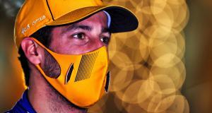 GP de Bahreïn : Daniel Ricciardo critique la stratégie de communication de la F1