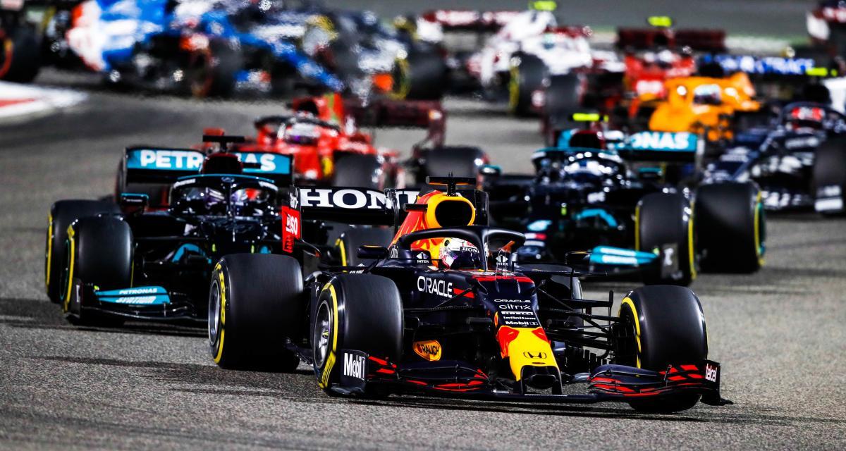 F1 : les salaires des pilotes seront-ils plafonnés ?