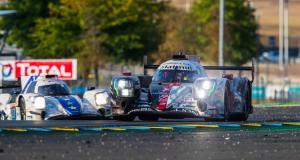 Formule E, E-Prix Rome, Round 4 : le classement final