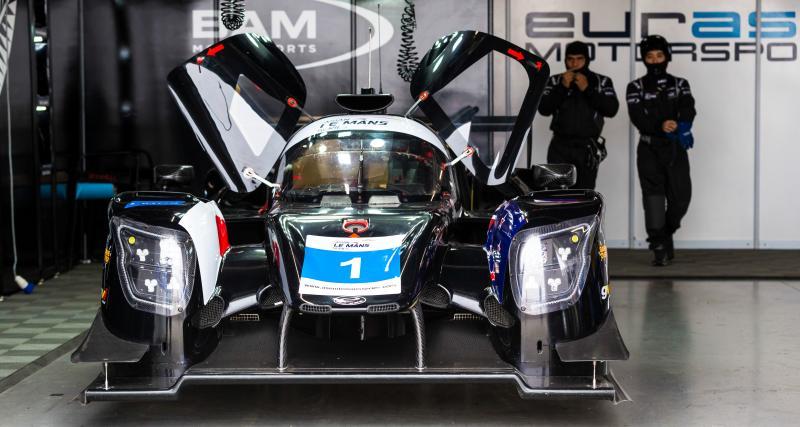Formule E, E-Prix Rome, Round 4 : le crash de Nick Cassidy en vidéo