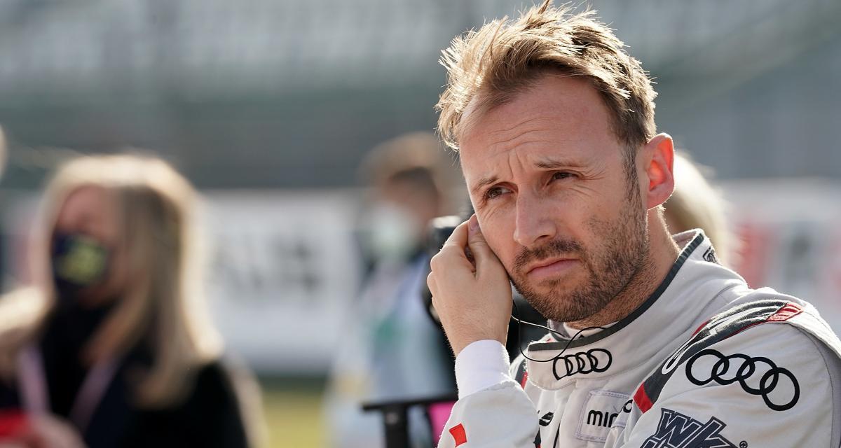 Formule E, E-Prix Rome, Round 4 : le crash de Réné Rast en vidéo