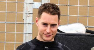 Formule E, E-Prix de Rome, round 4 : la réaction de Stoffel Vandoorne après sa victoire