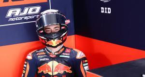 Moto3 : le classement des pilotes