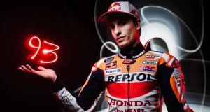 MotoGP : Romain Grosjean salue le retour de Marc Marquez à la compétition