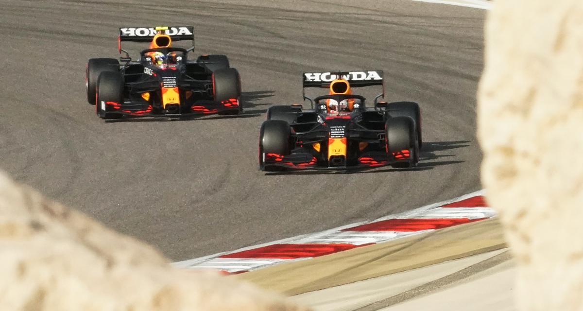 """David Coulthard : """"C'est l'année de Verstappen"""""""