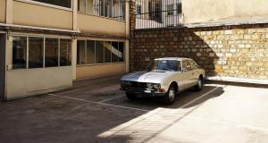 Peugeot 504 Coupé by Retrofuture : l'alternative idéale à la Peugeot e-Legend