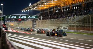 Grand Prix d'Émilie Romagne de F1 : horaire et programme TV