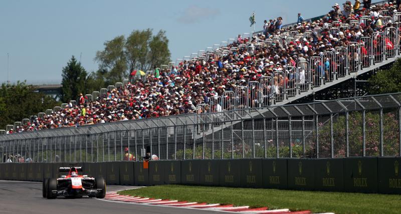 GP du Canada de F1 : sérieux risque d'annulation, la Turquie dans les starting-block